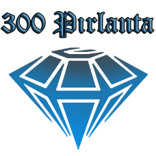 DwarSaga - 300 Pırlanta