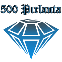 DwarSaga - 500 Pırlanta
