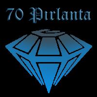 DwarSaga - 70 Pırlanta